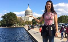 Anna Li, American University