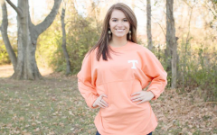 Carrington, The University of Tennessee~Knoxville