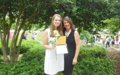 Emily, Wofford College
